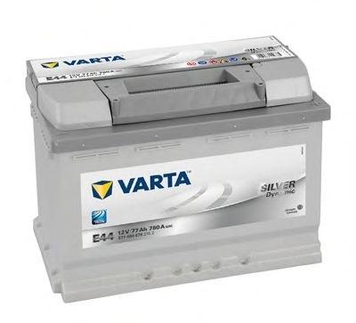 Baterie de pornire BMW X3 (E83) (2004 - 2011) VARTA 5774000783162 piesa NOUA