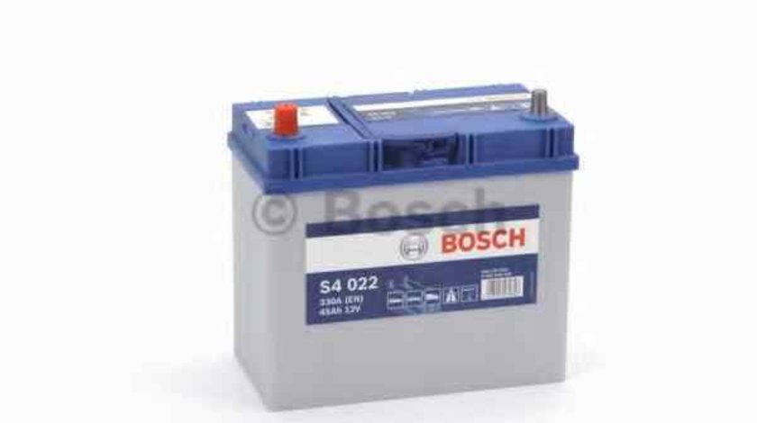Baterie de pornire HONDA CIVIC II Shuttle EE BOSCH 0 092 S40 220