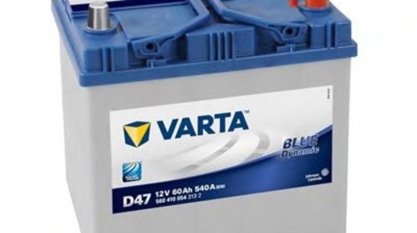 Baterie de pornire KIA CEED (JD) (2012 - 2016) VARTA 5604100543132 piesa NOUA