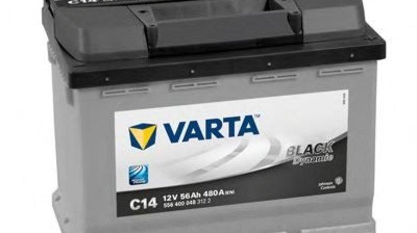 Baterie de pornire KIA MAGENTIS (MG) (2005 - 2016) VARTA 5564000483122 piesa NOUA