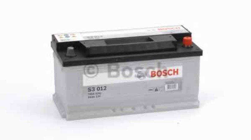 Baterie de pornire MASERATI MEXICO BOSCH 0 092 S30 120
