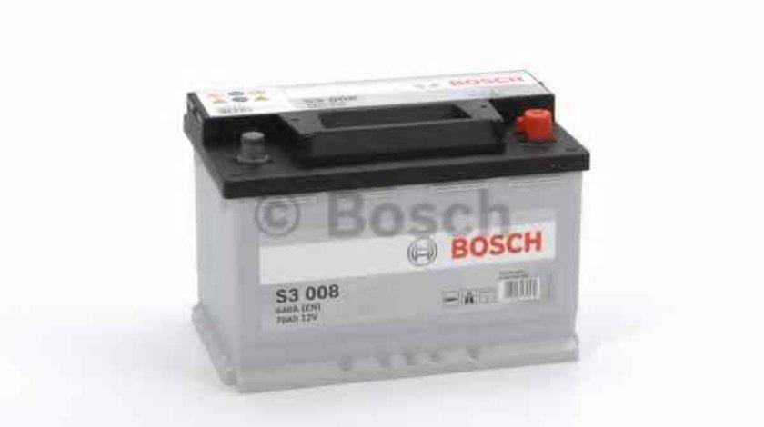 Baterie de pornire MERCEDES-BENZ COUPE (C123) Producator BOSCH 0 092 S30 080