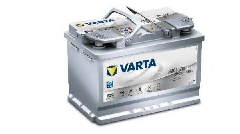 Baterie de pornire MITSUBISHI CARISMA (DA) (1995 - 2006) VARTA 570901076D852 piesa NOUA
