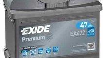 Baterie de pornire OPEL COMBO (71_) Producator EXI...
