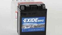 Baterie de pornire PEUGEOT MOTORCYCLES SATELIS EXI...