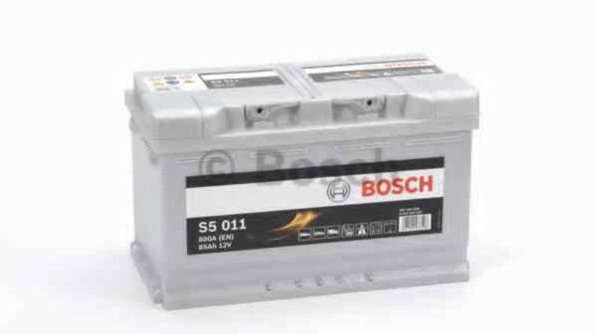 Baterie de pornire PORSCHE 911 Producator BOSCH 0 092 S50 110