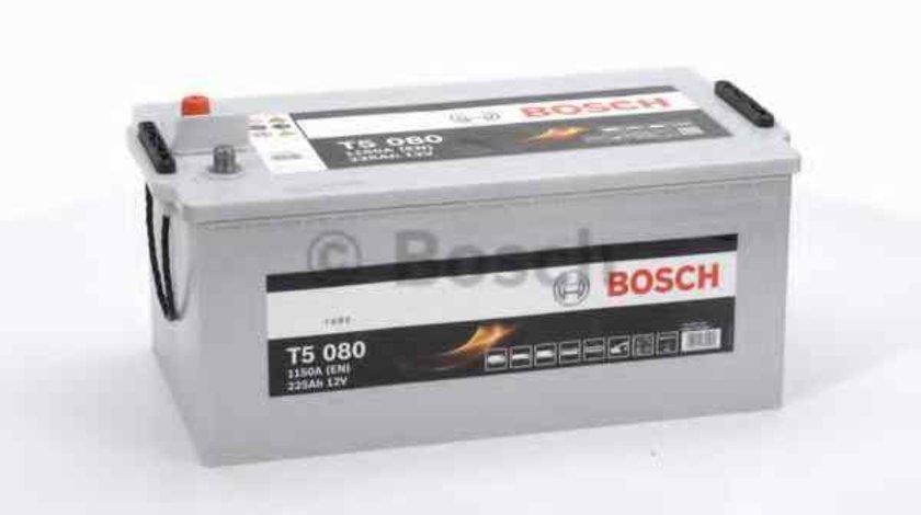 Baterie de pornire RENAULT TRUCKS Magnum BOSCH 0 092 T50 800