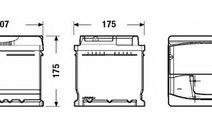 Baterie de pornire SUZUKI SWIFT III (MZ, EZ) (2005...