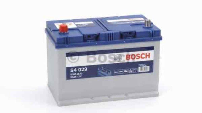 Baterie de pornire TOYOTA LAND CRUISER 80 (_J8_) Producator BOSCH 0 092 S40 290