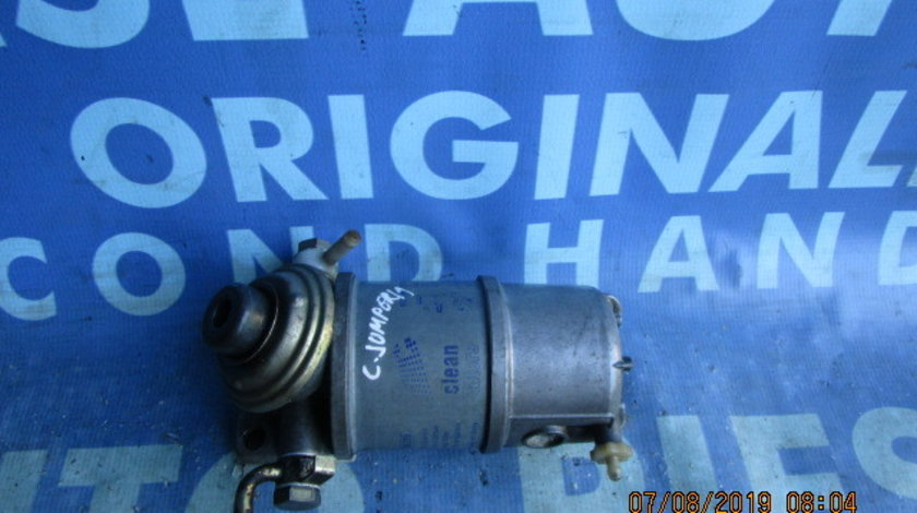 Baterie filtru motorina Citroen Jumper