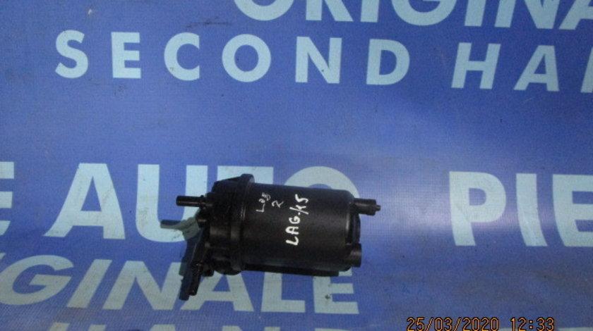Baterie filtru motorina Renault Laguna 1.9dci ; 8200084288