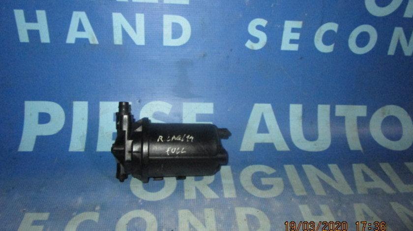 Baterie filtru motorina Renault Laguna;  7700106761B
