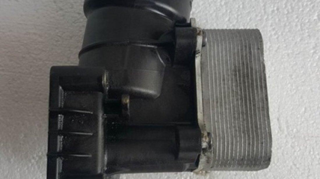 Baterie filtru ulei cu racitor ulei cod 03l115389c audi a5 8t 2.0 tdi cjc 150 cai