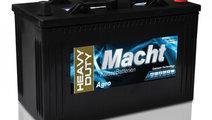 Baterie Macht Haevy Duty 110Ah 750A 345X175X230 25...