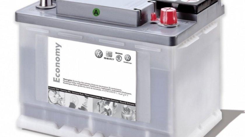 Baterie Oe Volkswagen 61Ah JZW915105
