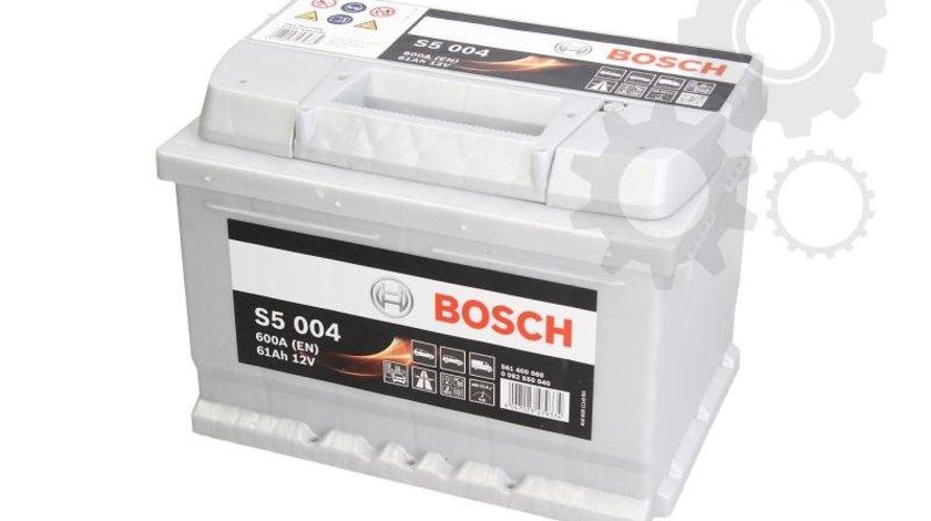 Baterie pornire bosch 12v 61ah 600A