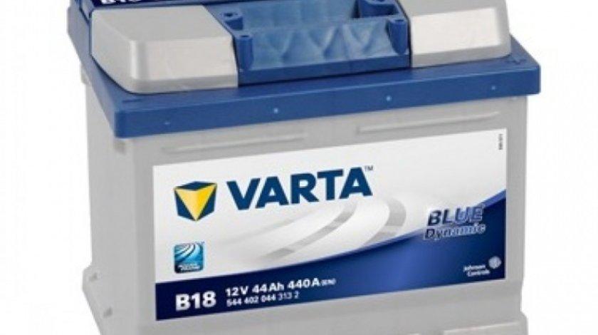 Baterie Varta Blue 44Ah B18 5444020443132