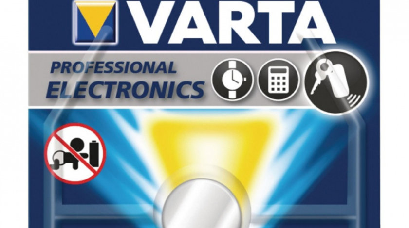 Baterie Varta Litiu CR1620 3V