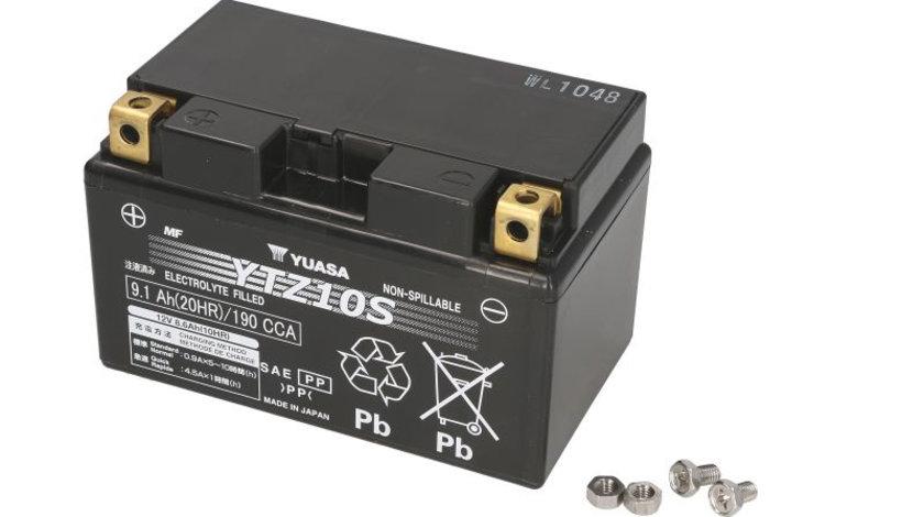 Baterie yuasa 12v 8,6ah 190a