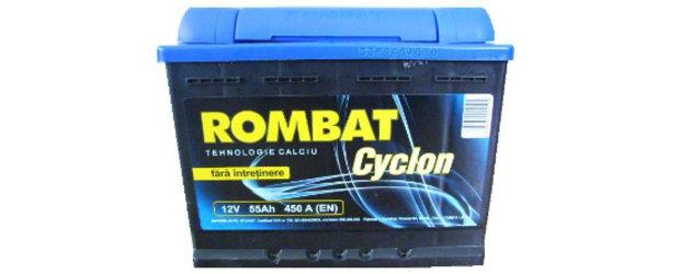 Bateriile auto romanesti, exportate in Africa de Sud
