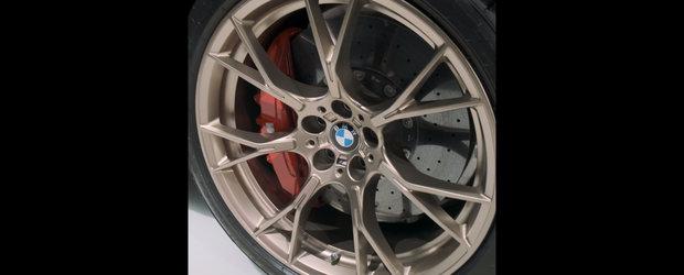 Bavarezii au publicat acum primele imagini si detalii oficiale. Fa cunostinta cu cel mai puternic BMW din toate timpurile!