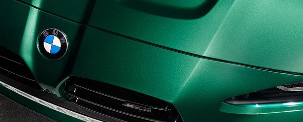 Bavarezii confirma informatia. Primul model electrificat din istoria BMW M debuteaza in 2021