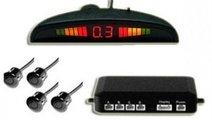 Bax 10 SETURI - Senzori parcare afisaj si sunet CO...