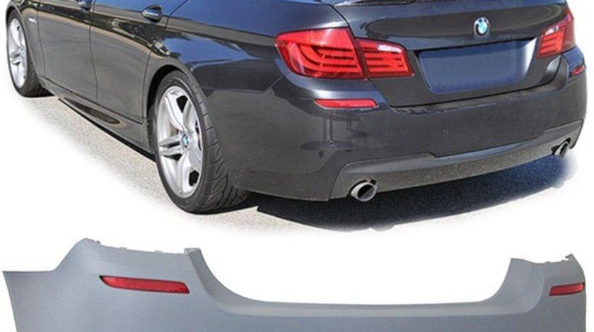 Bbara spate BMW F10 dupa 2010- M-Performance cu loc senzor PDC