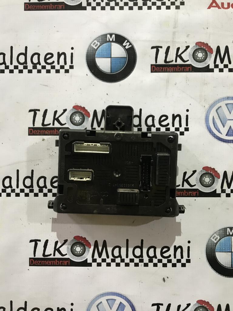 BCM/ Calculator confort Renault Clio 3 2008 8200652286