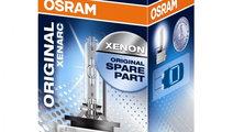 Bec auto Xenon pentru far Osram D1S, 35W, 1 Buc