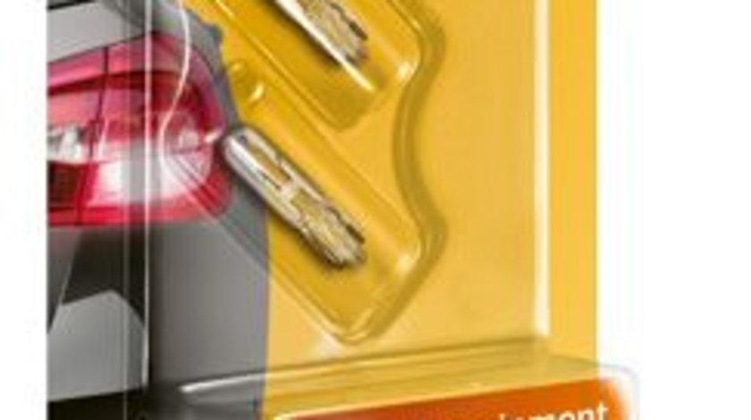 Bec Fara Soclu W1.2w Premium, Blister 2 Buc - PHI-12516B2