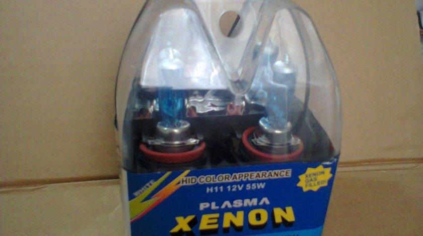BEC H11 12V 55W PLASMA XENON