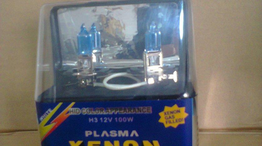 BEC H3 12V 100W PLASMA XENON