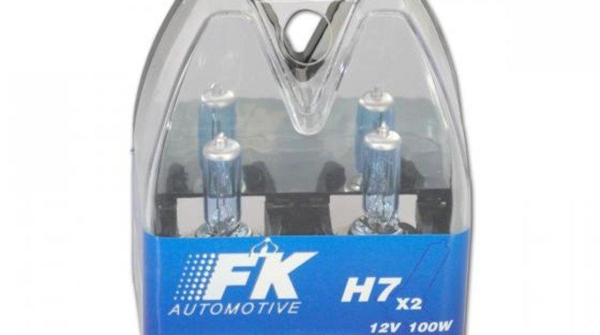 BEC H7 XENON LOOK -COD FKBP011005