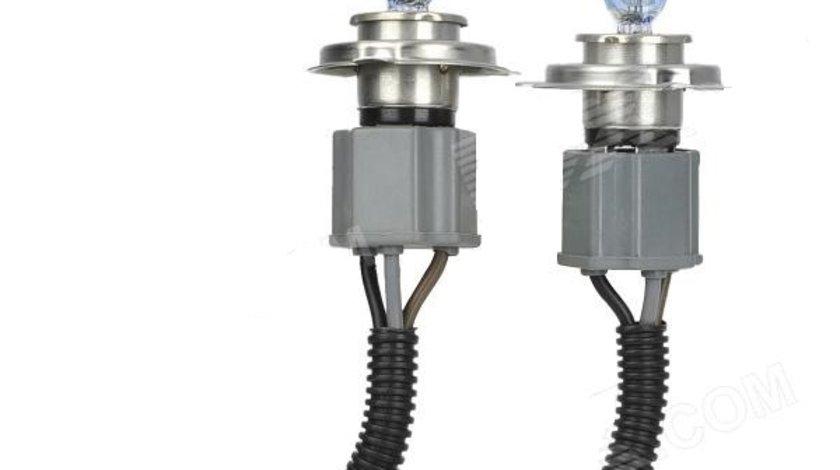 Bec imitatie xenon HOD H4 P43 100 / 90W 12V
