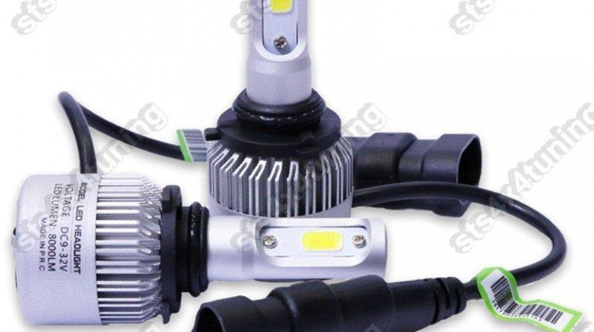 BEC LED 9006 HB4 150W/8000LM [T2]