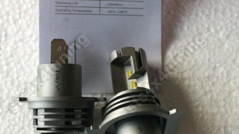 BEC LED H4 350W 8000 LM [TM3] [2-BUC]
