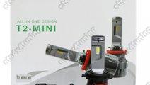 BEC LED H7 200W/8000LM [T2-MINI][2-BUC]