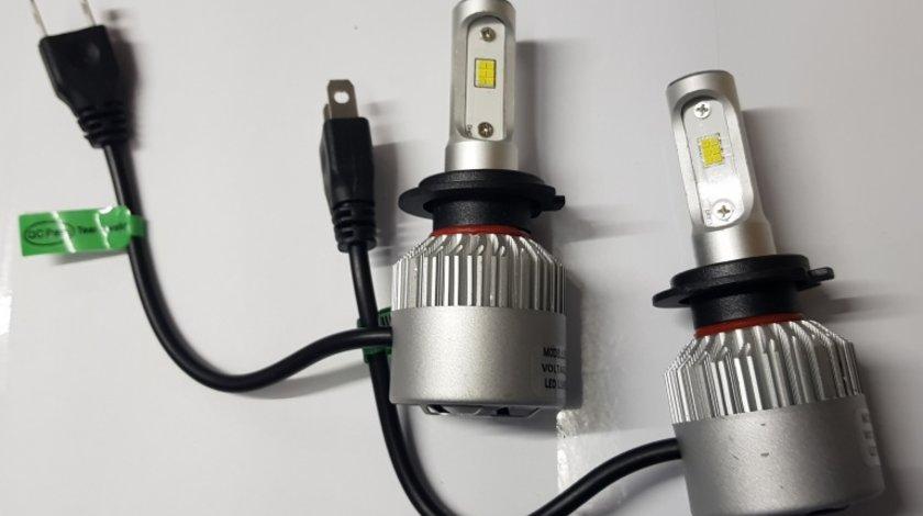 Bec led h7 35w 8000lm per bec