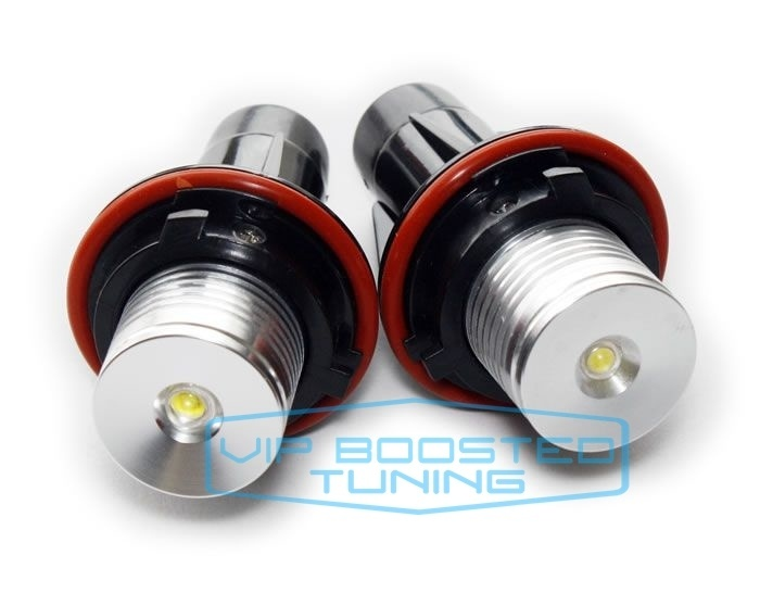 BEC Led marker ANGEL EYES Alb 12W BMW E87