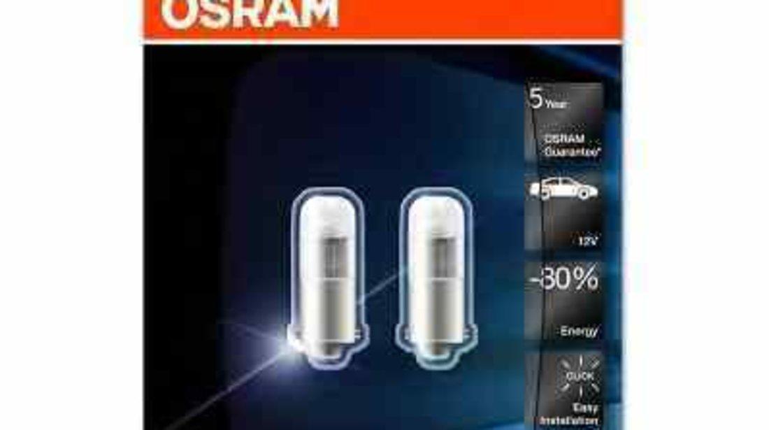 Bec, lumini interioare VW PASSAT (3A2, 35I) OSRAM 3850CW-02B