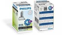 Bec Philips Xenon D1S Longerlife 35W 85V 85415SYC1...