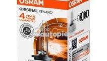 Bec Xenon Osram D1S Xenarc 85V 35W 66140 piesa NOU...