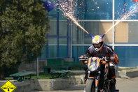 Becman Moto Show