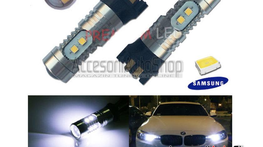 Becuri LED BMW F30 Seria 3