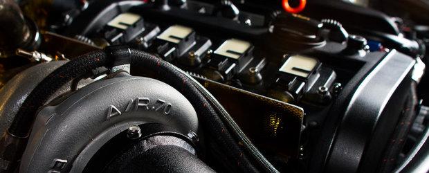 Becuri Philips, lumini cu LED si DRL, interfata Ross-tech de la ASPAD