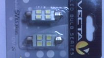 Becuri sofit cu LED SMD