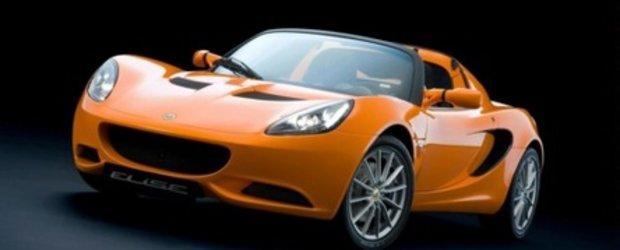 Beethoven e fericit: Lotus Elise Facelifted!