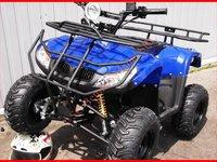 BEMI BMW 125 ATV MOTO noi 0 Km cu livrare la adresa