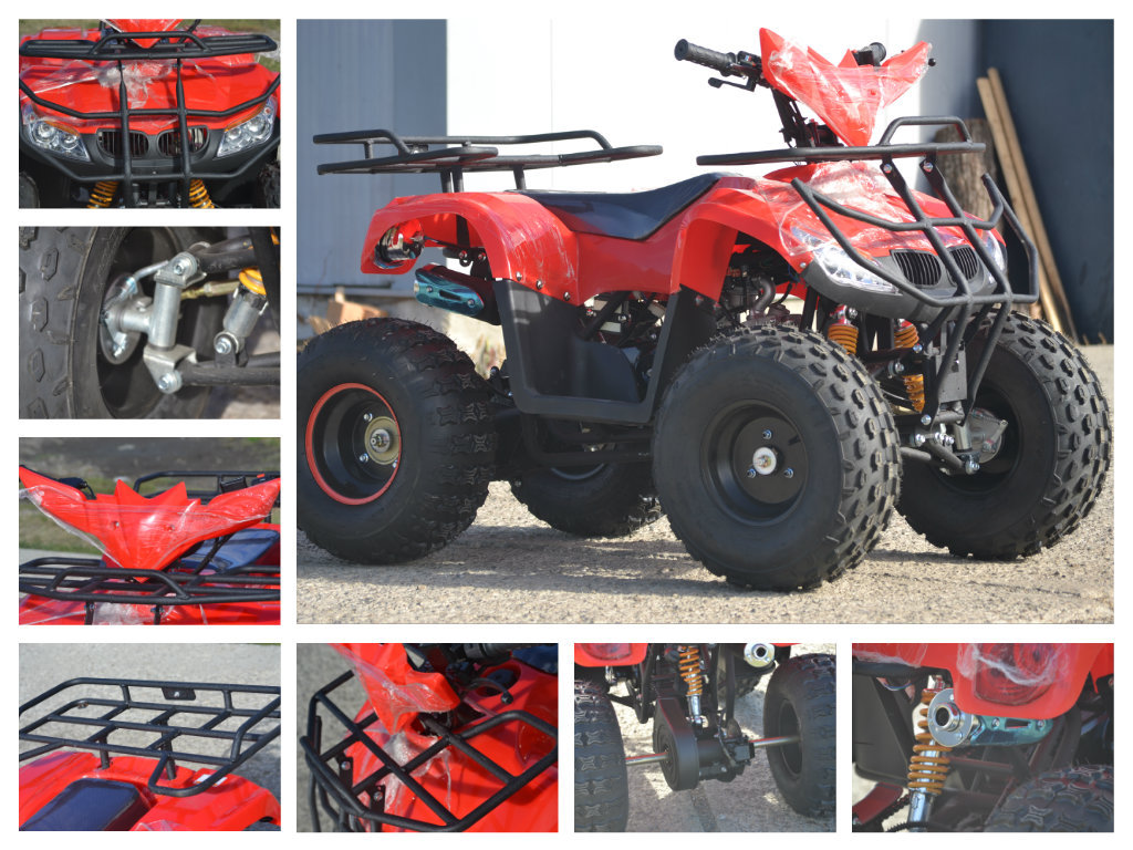 BEMI Bmw Utility KXD-007 anvelope 8